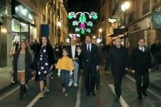 Encendido luces Navidad Alicante (7)