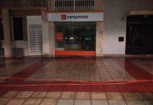 pintadas Diario de Alicante