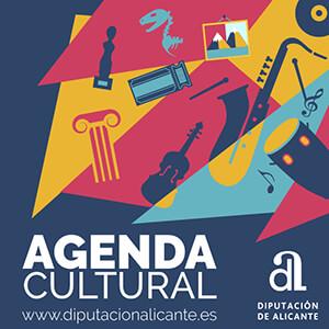 Agenda diputación Alicante