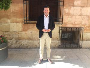 José Císcar /PP Alicante.