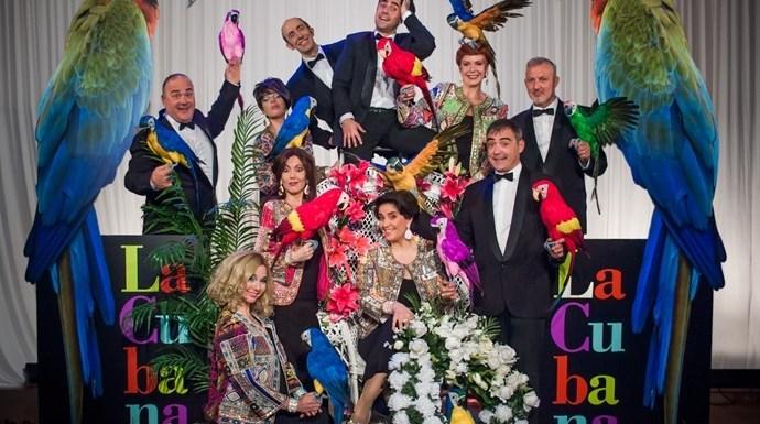 Foto del espectáculo Adiós Arturo / Alex Ferrer