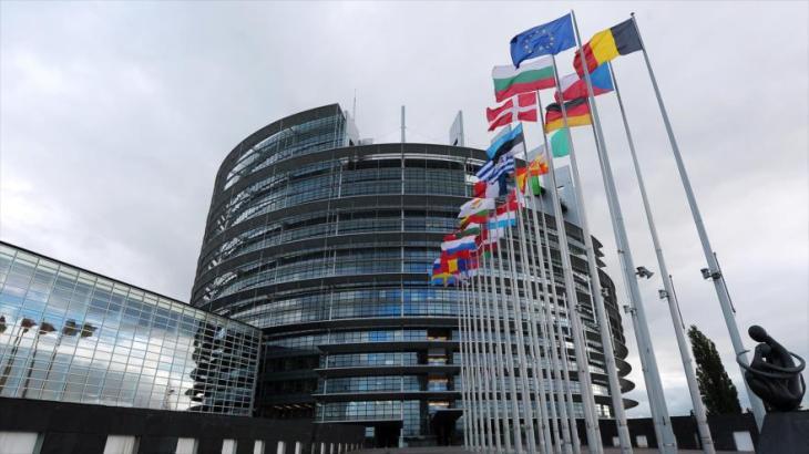 La UE contratará abogados en EEUU para litigar a favor de sus ...