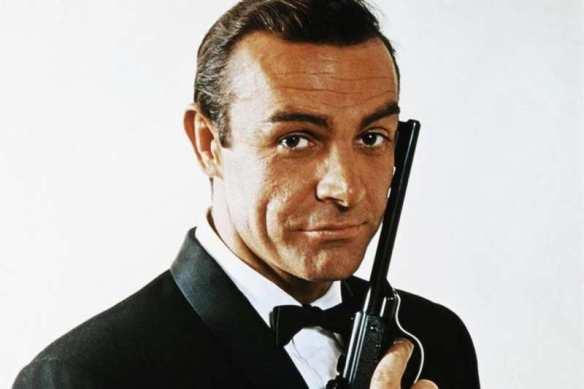 Entenda por que Sean Connery foi o maior 007 da história   Diario de Cuiabá