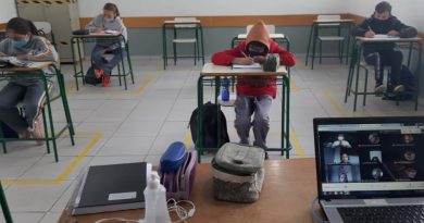 Sinepe/PR pede pela ampliação do número de estudantes em sala de aula