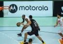 NBPG Ponta Grossa decide vaga nas semifinais do Brasileiro de Basquete em melhor de três