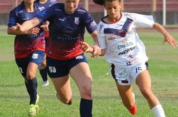 Imperial vence Toledo e Athletico é bicampeão do Paranaense Feminino