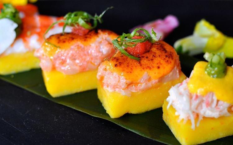 Lo ltimo de la cocina peruana en FITUR 2016  Diario de Gastronoma Cocina vino gastronoma y recetas gourmet