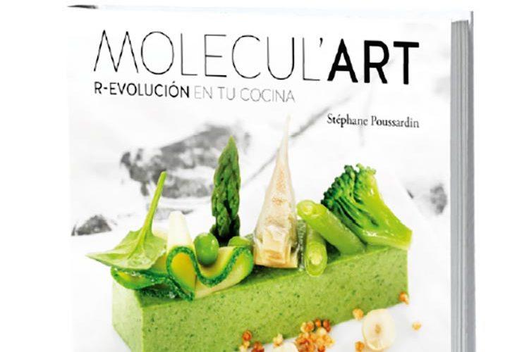 Gastronoma molecular alquimia en la cocina  Diario de