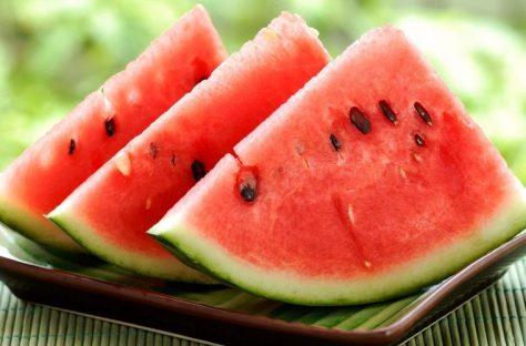 Los mejores alimentos de temporada para julio