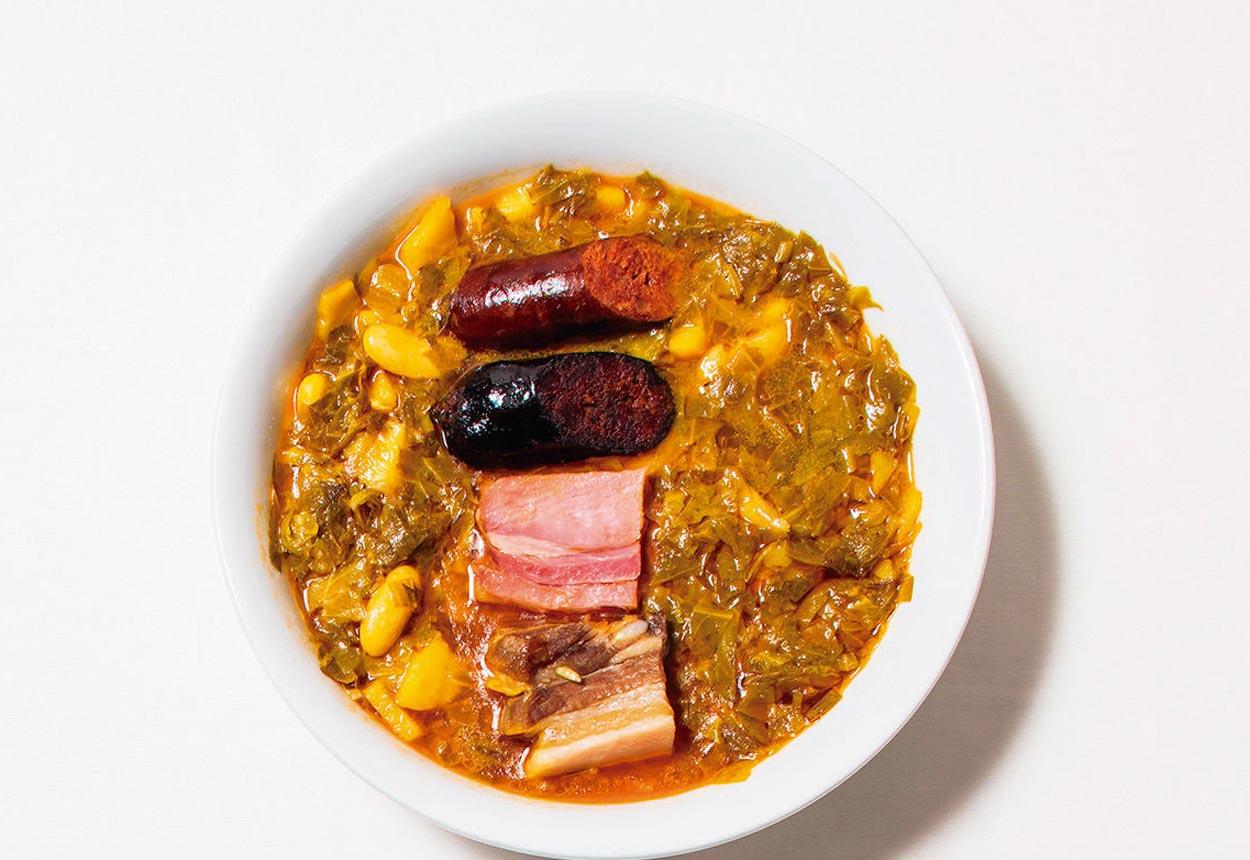 A por el mejor pote asturiano  Diario de Gastronoma Cocina vino gastronoma y recetas gourmet
