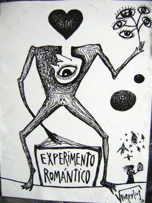 VP EXPERIMENTO ROMANTICO