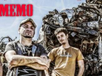 Grupo Extremeño - Kapitan Memo Foto: Web oficial de Kapitán Memo