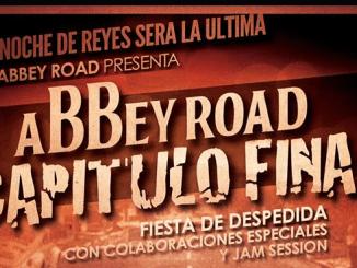 Fiesta de Reyes - Despedida del Abbey Road