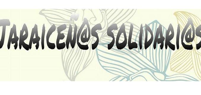 Grupo de Jaraiceños Solidarios en Facebook