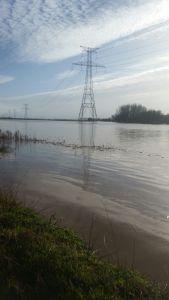 Inundaciones Río Tietar