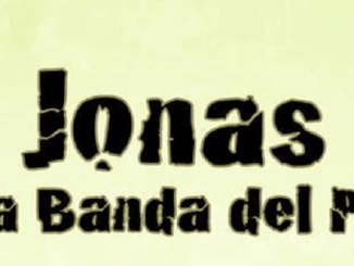 Jonas y la Banda del Patio