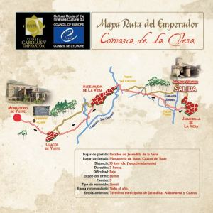 05 Ruta Emperador Carlos V 2016