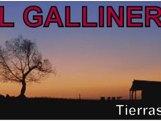 Cine Club El Gallinero - Tierras de Cine