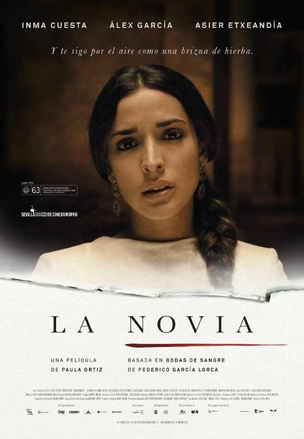 La Novia en el Teatro Cine Avenida de Jaraíz de la Vera
