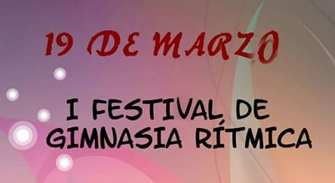 I Festival de Gimnasia Rítmica