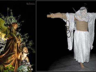 Semana Santa en La Vera