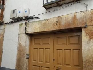 Cortes de Luz en Jaraíz