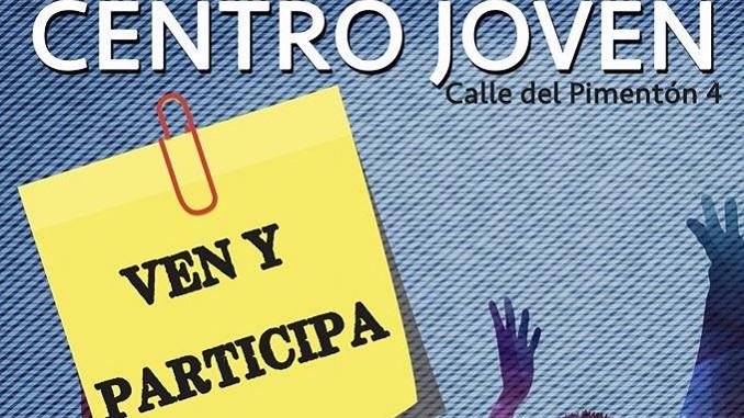 Centro Joven Jaraíz