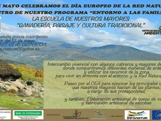 Día Mundial de la Red Natura 2000