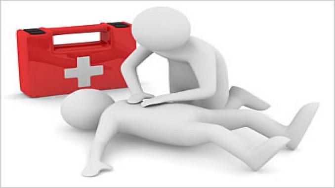 Primeros Auxilios - Soporte Vital Básico y Manejo de Desfibriladores