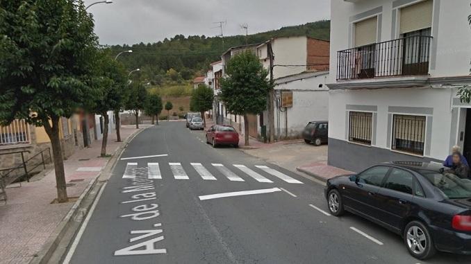 Avenida de la Montaña