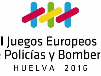VI los Juegos Europeos de Policías y Bomberos