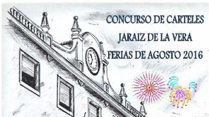Concurso del Cartel anunciador de las Fiestas del Tabaco y del Pimiento 2016