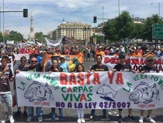 El Partido Popular de Jaraíz de la Vera presentará una moción para proteger la pesca deportiva en Extremadura