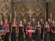 Los #ZenobiaScholars en el Cambridge Summer Music Festival Carlos V