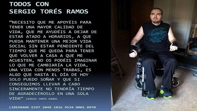 Sergio Torés Ramos