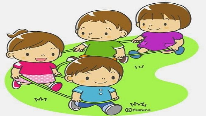 Visita guiada con los niños del Campamento Urbano de Jaraíz de la Vera