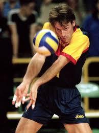 Voleibol Rafa Pascual