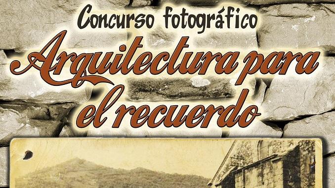 Concurso Fotográfico - Arquitectura para el recuerdo