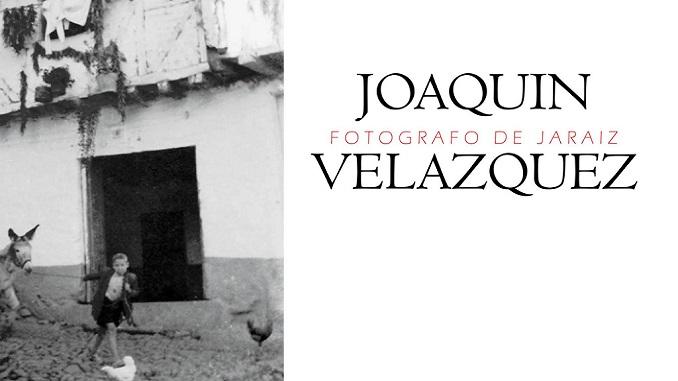 Firma del Libro Joaquín Velázquez - Fotógrafo de Jaraíz