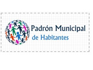 Padrón Municipal de Habitantes