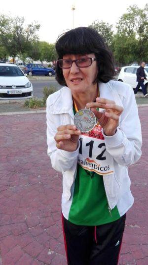 """Yolanda Roncero: """"Fue un orgullo recibir el Premio Picota"""""""