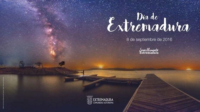 Día de Extremadura 2016