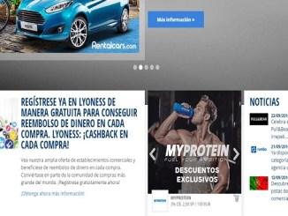 fidelización y marketing para PYMES con Lyoness