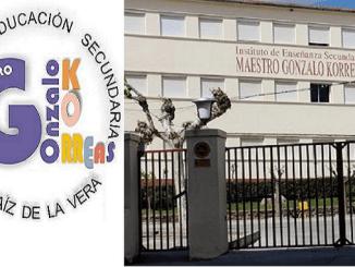 Nuevo Instituto para Jaraíz de la Vera