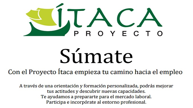 Proyecto ÍTACA