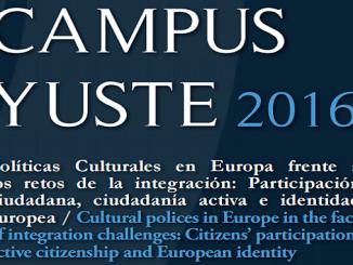 Inaguración Curso sobre la Cultura como herramienta de Integración