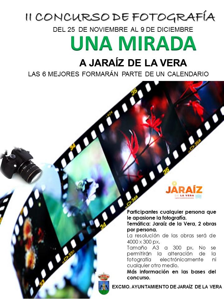 II Concurso de Fotografía Una mirada a Jaraíz de la Vera 2016