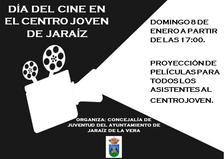 Día de Cine Centro Joven Jaraíz