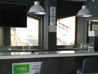 Inauguración del nuevo Café-bar Codere en Jaraíz de la Vera