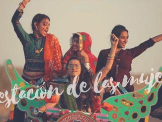 La estación de las Mujeres de Leena Yadav